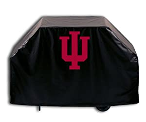 NCAA Indiana Hoosiers 72 Grill Cover by Covers HBS