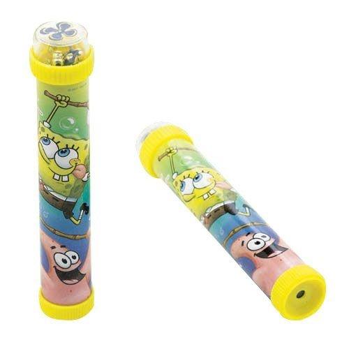 Spongebob Kaleidoscope