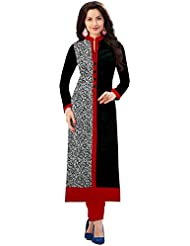 Women's Latest Fashion Designer Fancy Party Wear Collecton Todays Best Special Festive Offer All Type Modern Cotton...