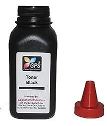 Gps 12A Platinum Quality Toner Powder 1 Bottle 100gms.