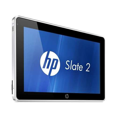 HP Slate 2 B2A29UT 8.9 LED Net-tablet PC - Atom Z670 1.5GHz- Smart Buy - NB0342