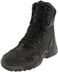 Magnum Men s Spider 8 1 Tac-Spec HPI Work Boot Black 10 5 M US