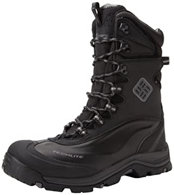 80ad69a5149 Columbia Men's Bugaboot Plus II XTM Omni-Heat Cold Weather Boot