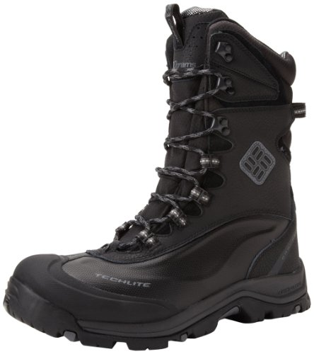 Columbia Men's Bugaboot Plus II XTM Omni-Heat Cold Weather Boot