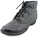 Clarks Women's Whistle August Lace Up Boots