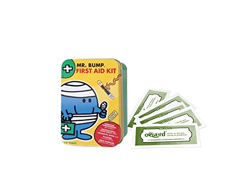 mr-bump-first-aid-kit-and-oqard-antibacterial-wipes