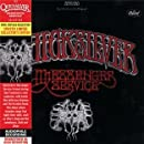 Quicksilver Messenger Service - Paper Sleeve - CD Vinyl Replica Deluxe