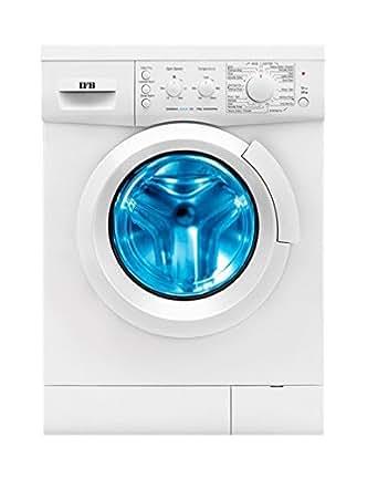 IFB Senator Smart Fully automatic Front loading Washing Machine