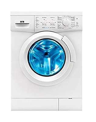 IFB Senator Smart Fully-automatic Front-loading Washing Machine (7 Kg, White)