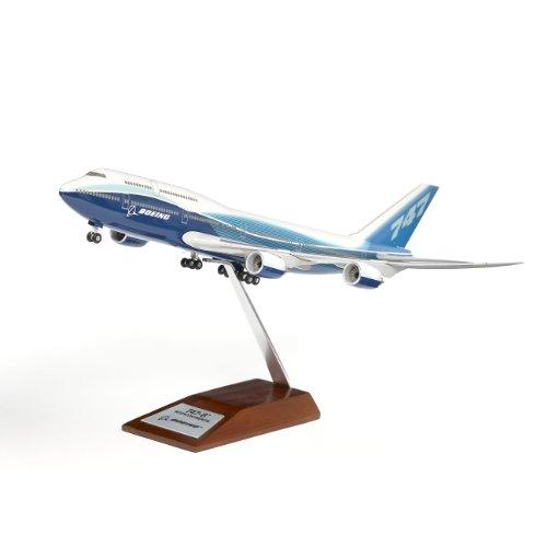747- Intercontinetal Snap-Together Model