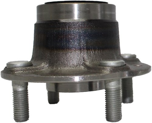 Brand New Rear Wheel Hub and Bearing Assembly Ford Escort, Mazda 323, MX-3, Protege, Mercury Tracer 4 Lug W/o ABS 513030 (Mazda 3 Rear Wheel Bearing compare prices)