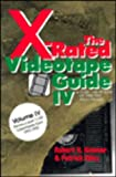 The X-Rated Videotape Star Index (No. 1) (087975916X) by Riley, Patrick