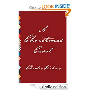 A Christmas Carol (Illustrated)