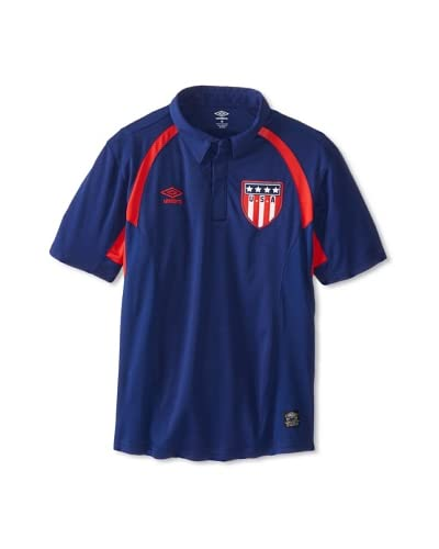 Umbro Men's Soccer Polo
