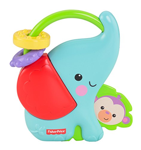 Fisher-Price Peek-a-boo Elephant