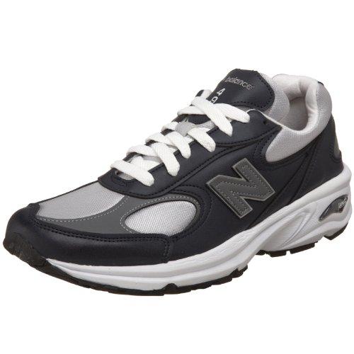 New Balance Men'S M498 Sneaker,Navy/Green,11 D