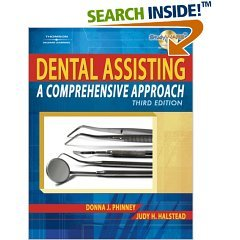 Delmar's Dental Assisting: Donna Phinney (Hardcover, 2007) 3rd Edition