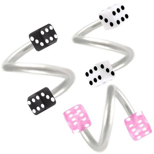 3pcs-16g-16-gauge-12mm-5-16-8mm-spiral-barbell-steel-twist-piercing-lip-rings-eyebrow-bars-tragus-ag