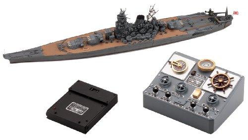 技MIX 地上航行模型シリーズ CK01 戦艦大和