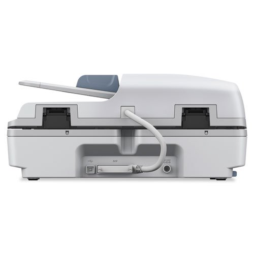 Epson - Workforce Ds-6500 Scanner, 1200 X 1200 Dpi B11B205221 (Dmi Ea