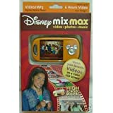 Disney Mix Max High School Musical Movie & MP3 Player