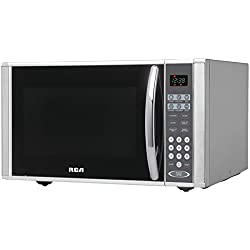 RCA 1.1-cu ft Stainless Steel Microwave (RMW1138)