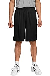 Sport Tek Competitor Short-3XL (Black)
