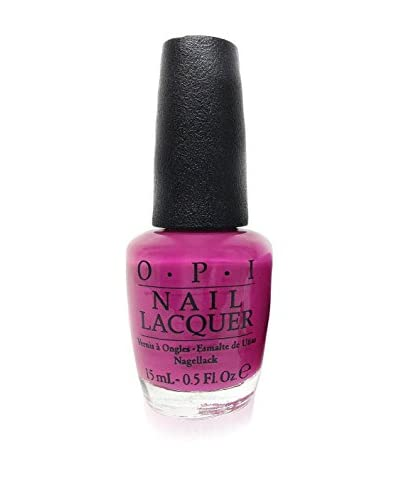 OPI Esmalte N°A75 The Berry Thought Of You 15 ml