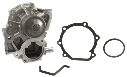 Aisin Wpf-025 Engine Water Pump back-51404