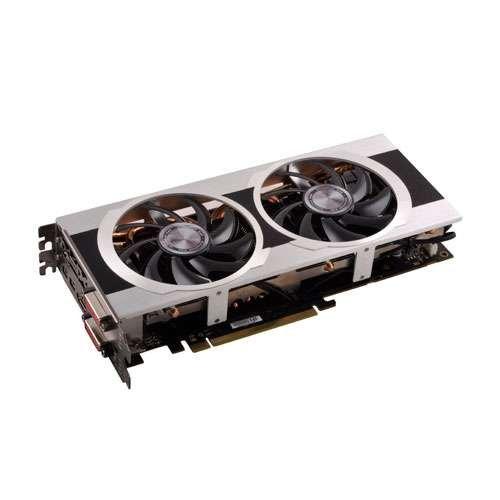 Xfx Radeon Hd 7970 Double D 3Gb Gddr5 Video Card