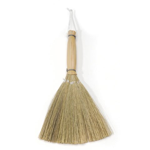 6 Natural Straw Brooms - Craft Straw Brooms - Package of 12 (12 pack) (Reed Broom compare prices)