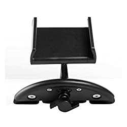 Magideal Universal CD Slot 360 Adjustable Tablet PC Car Mount Holder for iPad Pro
