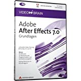 "Adobe After Effects 7.0 Grundlagen - Video-Training (PC+MAC-DVD)von ""STARK Verlag"""