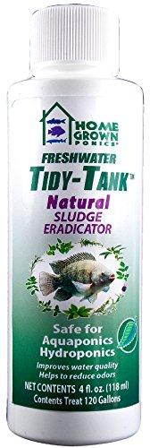 home-grown-ponics-96038-tidy-tank-natural-sludge-eradicator-4-ounce