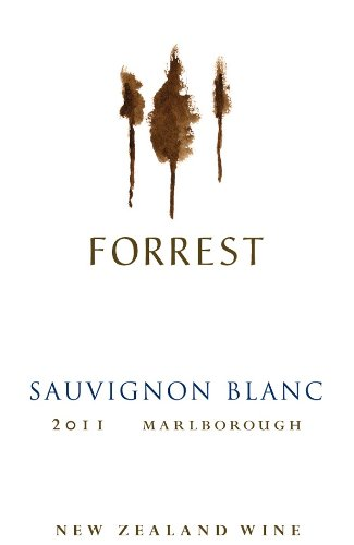 2013 Forrest Estate Sauvignon Blanc Marlborough 750 Ml