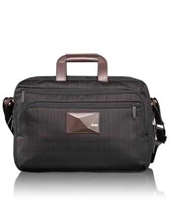 途米 Tumi Luggage Dror Brief 男士顶级设计师款  商务公文包$267.75