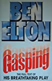 Gasping (0747408890) by Elton, Ben