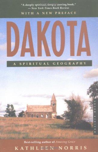 Dakota: A Spiritual Geography (Dakotas)