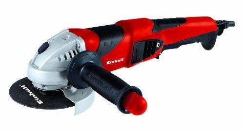Einhell-RT-AG-1251-Red-Winkelschleifer