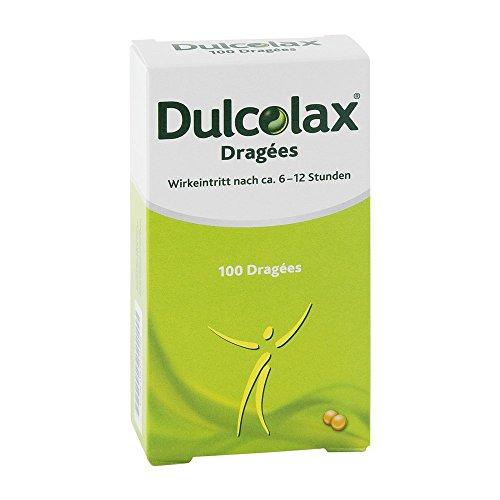 Dulcolax Dragées Dose, 100 St