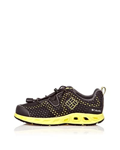 Columbia Zapatillas Outdoor Youth Drainmaker Ii Negro