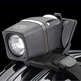 NiteRider SlickRock 900 Bicycle Head Light - 6531