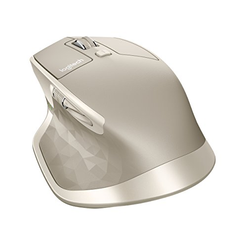 Logitec Wireless Mobile Mouse,Stone