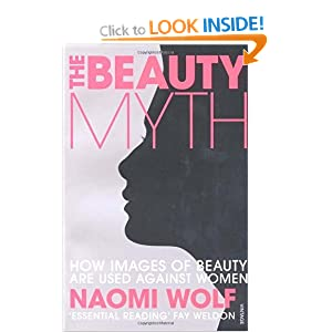 an analysis of the beauty myth In 1991, ms wolf's the beauty myth: how images of beauty are used against  women was published and went on to become a bestseller in my 2007 book the .