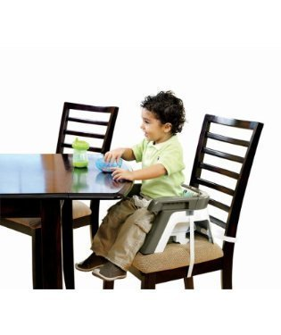 Dining Table Baby Chair Attaches Dining Table