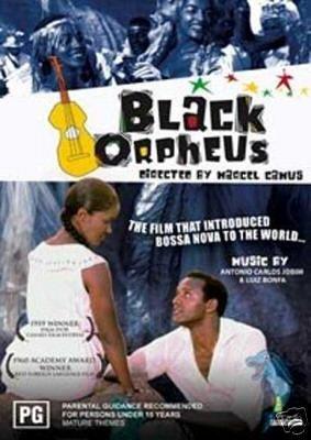 Orfeo negro / Black Orpheus ( Orfeu Negro ) ( Orphée noir ) [ Origen Australiano, Ningun Idioma Espanol ]