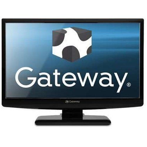 "Gateway 22"" Class Widescreen 5Ms Lcd Monitor"