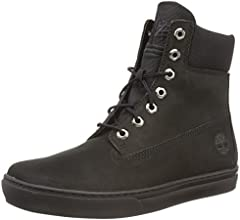 "Timberland Newmarket II Cup 6"", Men's Ankle Boots"