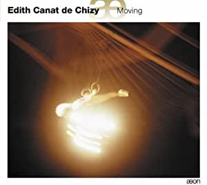 Canat de Chizy - Moving