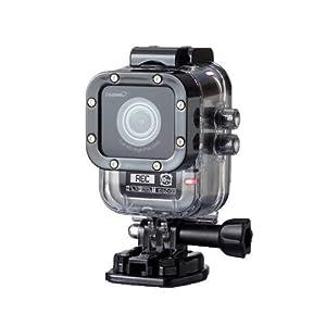 Isaw A2 ACE Camescopes Caméra de Sport 1080 pixels 3.5 Mpix
